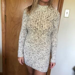 American Eagle Mini Sweater Dress size XS
